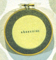obsession hoop